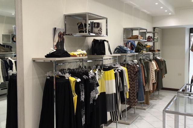 Allestimento negozi abbigliamento: agorà allestimenti arredamento ...