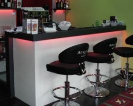 Arredamenti bar agor allestimenti allestimento bar for Composita arredamenti