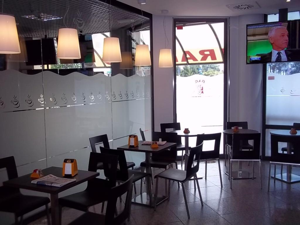Arredi Bar Moderni arredamenti bar: agorà allestimenti-allestimento bar