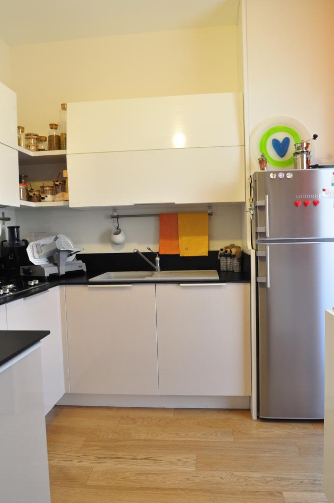Agor allestimenti ambienti cucina - Cucina su misura milano ...