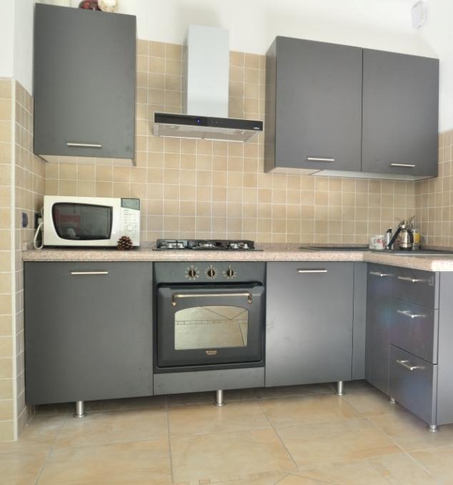 agorà allestimenti - ambienti cucina